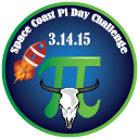 Space Coast Pi Day Challenge