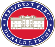 presidentelectdonaldtrumplogo
